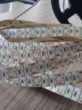 SMD3014-240-Double Reihen-Streifen-Leuchte, dekorative Leuchte, Hintergrund-Leuchte