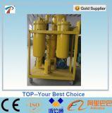Planta continua modificada para requisitos particulares de la purificación de aceite de la turbina de vapor (TY-200)