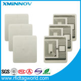 RFID, das HF-Kennsatz-Papier-Marke der Marken-Hy130016A aufspürt