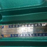 arandela eléctrica de la presión de 270bar 16L/Min (HPW-DP2716ERC)