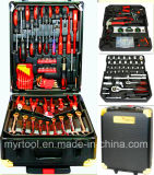 186PCS Kraft svizzero Household Tool Kit (FY186A-G-1)