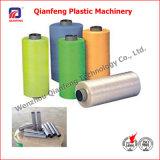 Filato di plastica dei pp che fa la linea di produzione della macchina