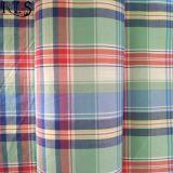 Baumwollpopelin-Garn gefärbtes Gewebe 100% Rlsc50-12