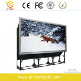 Piccolo Pixel esterna SMD2727 impermeabile LED Video Wall (P5)
