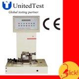 Máquina de prueba extensible plástica del impacto de Lct-50d
