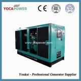 Звукоизоляционный генератор 200kVA Cummins электрический тепловозный