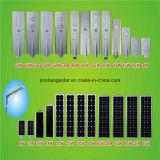 Todos en una 20/30/40 luz de calle solar integrada de W LED LED (JINSHANG SOLARES)