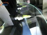 ガラス板の光学ソート機械