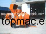 4 de Concrete Mixer van wielen met Hydraulisch Systeem (RDCM350-11DHB)