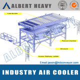 Stainless Tubes Air Heat Exchanger