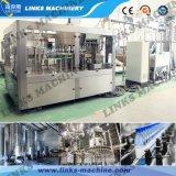 Mineralwasser-Füllmaschine/Zeile