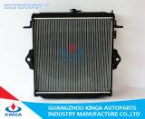 OEM de alumínio do radiador das peças de motor do cambista de calor 16400-17071/17300 para Landcruiser Hzj73v'96-99