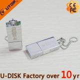 Ручка USB металла логоса воспитательных выдвиженческих подарков изготовленный на заказ (YT-1238-02L)