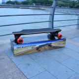 [فكتوري بريس] 4 عجلة نفس يوازن لوح التزلج كهربائيّة [موتور سكوتر] قوّيّة