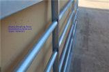 [أوك] [تب ستل] حارّ ينخفض يغلفن ثقيلة - واجب رسم فولاذ أنابيب مزرعة بوابات