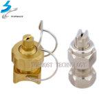 Alta calidad ajustable de la bola de la boquilla de pulverización de agua del clip