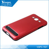 In het groot Metal TPU Cell Phone Case voor iPhone 5