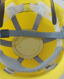 ABS Huali Protecção Construção Civil Mining Capacete de Segurança Industrial
