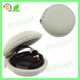 Caixa de empacotamento do fone de ouvido duro relativo à promoção de EVA (026)