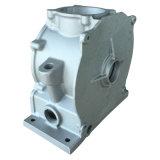 OEM het Aluminium Zl104 van het Afgietsel van de Matrijs van de Hoge druk met zich het Poederen