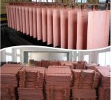 El mejor cátodo del cobre del electrólito en el coste mínimo