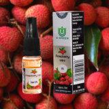 Liquide délicieux de la pêche E de miel/jus de fumage/Vaping Juice/OEM offert/prix concurrentiel