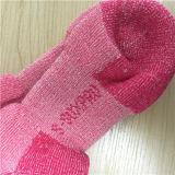 Wolle-Socken