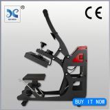 Popular Design Changeable Auto-Open Cap Printing Machine