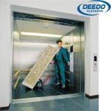 Niedriger Preis-preiswertes Wohnladung-Waren-Aufzug-Fracht-Höhenruder