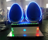 Saleのための2人のプレーヤーAmusement Egg Game Machine 9d Vr