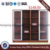 Офисная мебель шкафа архива $198 самомоднейшая 3 дверей (HX-4FL021)