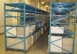 Cremalheira longa resistente do armazenamento do armazém da extensão