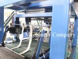 Calor automático Shink do PE que envolve a máquina de embalagem