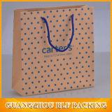 方法装飾の手すき紙袋