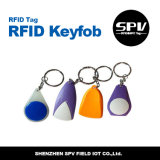 RFID 8kビットKeyfob Hf Mf S50 ISO14443A