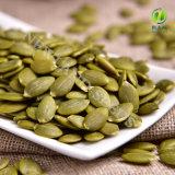 Noccioli cinesi dei semi di zucca con organico e puro