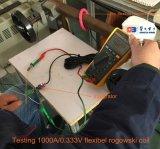 Transformateur de courant de bobine de Rogowski