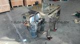 Edelstahl-horizontaler Mischer, Schrauben-Puder-Mischer-Farbband-Mischmaschine