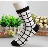 2015 neue Heck-Socken-Frauen-Winter-Socken