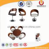 現代喫茶店の椅子はセットした(UL-JT9233)