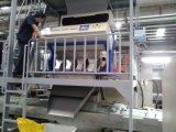 Высокая сортировщица цвета кофейного зерна выхода с национальным запатентованным вымыслом