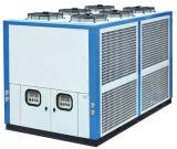 Refrigeratore di acqua in refrigeratore industriale con il compressore di Bristal