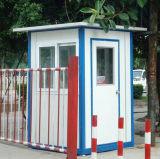 중국 Wiskind 초록불 강철 Prefabricated 아파트