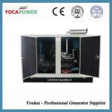 150kw/187.5kVA молчком Дожд-Тип комплект генератора силы тепловозный