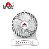 Venda quente e mini ventilador portátil