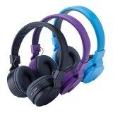 方法デザインステレオのヘッドホーンの無線Bluetoothのヘッドセット(BH-8028)