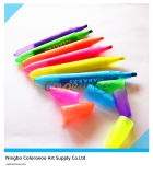 6PCS Highlighter Marker für School und Office