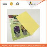PE de Waterdichte Sticker van de Muur van het Document van de Druk van het Etiket van het Overdrukplaatje Vinyl Zelfklevende