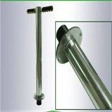 Оборудование гольфа зеленое оборудует Plugger дерновины нержавеющей стали Plugger дерновины стеклянный