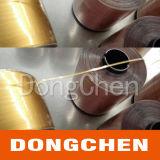 Лента разрыва коробки сигареты оптового изготовленный на заказ печатание голографическая